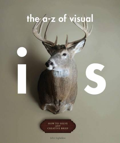 📖 The A-Z of Visual Ideas: How to Solve any Creative Brief