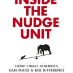 📖 Inside the Nudge Unit: How small changes can make a big difference