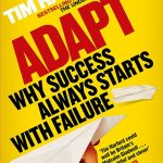 📖 Adapt: Why Success Always Starts with Failure