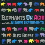 📖 Elephants on Acid and other bizarre experiments