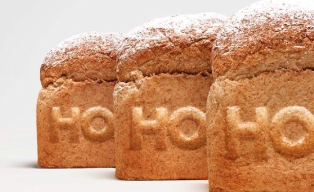 ♦️ Hovis's brilliantly simple Christmas ad