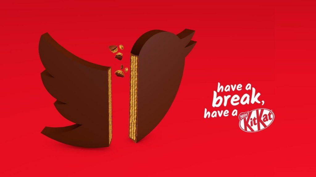 KitKat Have a break