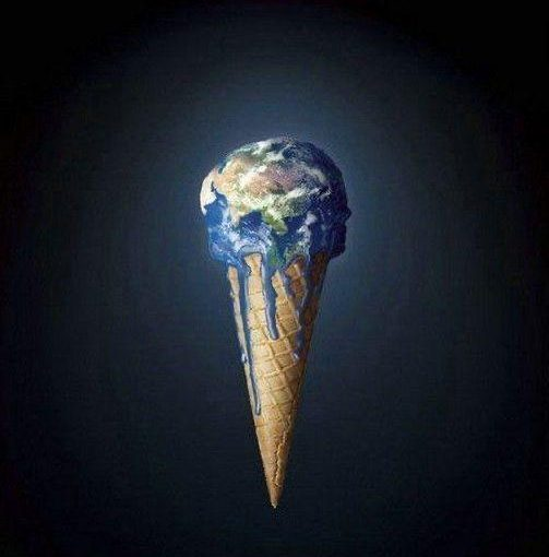 WWF Attention to Global Warming