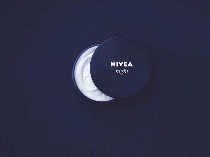 ♦️ Nivea Night