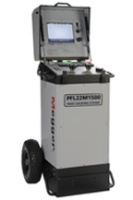 PFL22M1500 Cable Fault Locator System