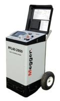 PFL40A-2000 Portable Cable Fault Location