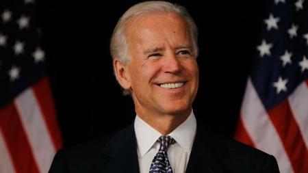 Vice President Joe Biden's Irish Family History