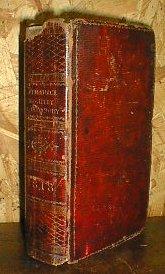 photo of The Treble Almanac 1818