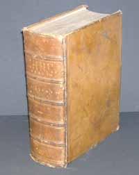 photo of D'Alton's History of Dublin (1838)