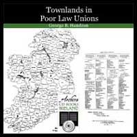 photo of Handran's Townlands in Poor Law Unions