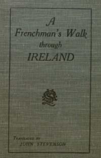 photo of A Frenchman's Walk through Ireland 1796-97