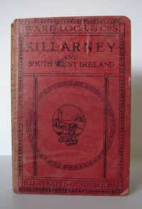 photo of Ward & Lock, A Pictorial and Descriptive Guide to Killarney, the Kerry Coast, Glengariff, Cork and the South West of Ireland. 7th Edition Revised.