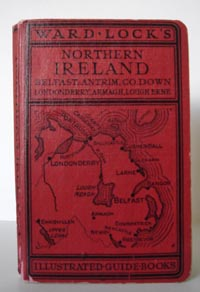 photo of Ward & Lock's Guide to Northern Ireland, Illustrated, 1940