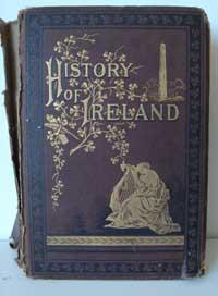 photo of Sylvester O'Halloran, History of Ireland, 1850