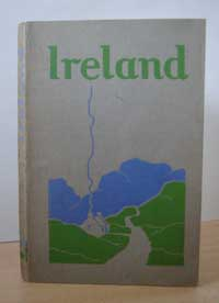 photo of The Irish Tourist Association, Ireland, 1931/32