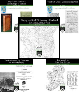 photo of The Topographical Collection - 5 Titles on 1 DVD
