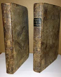 photo of John Curry M.D. An Historical and Critical Review of the Civil Wars in Ireland, from the Reign of Queen Elizabeth to the Settlement under King William (2 Vols), 1786