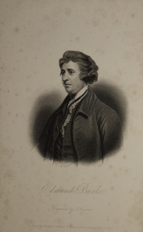 photo of Lives of Illustrious and Distinguished Irishmen, Vol I Part II, 1839