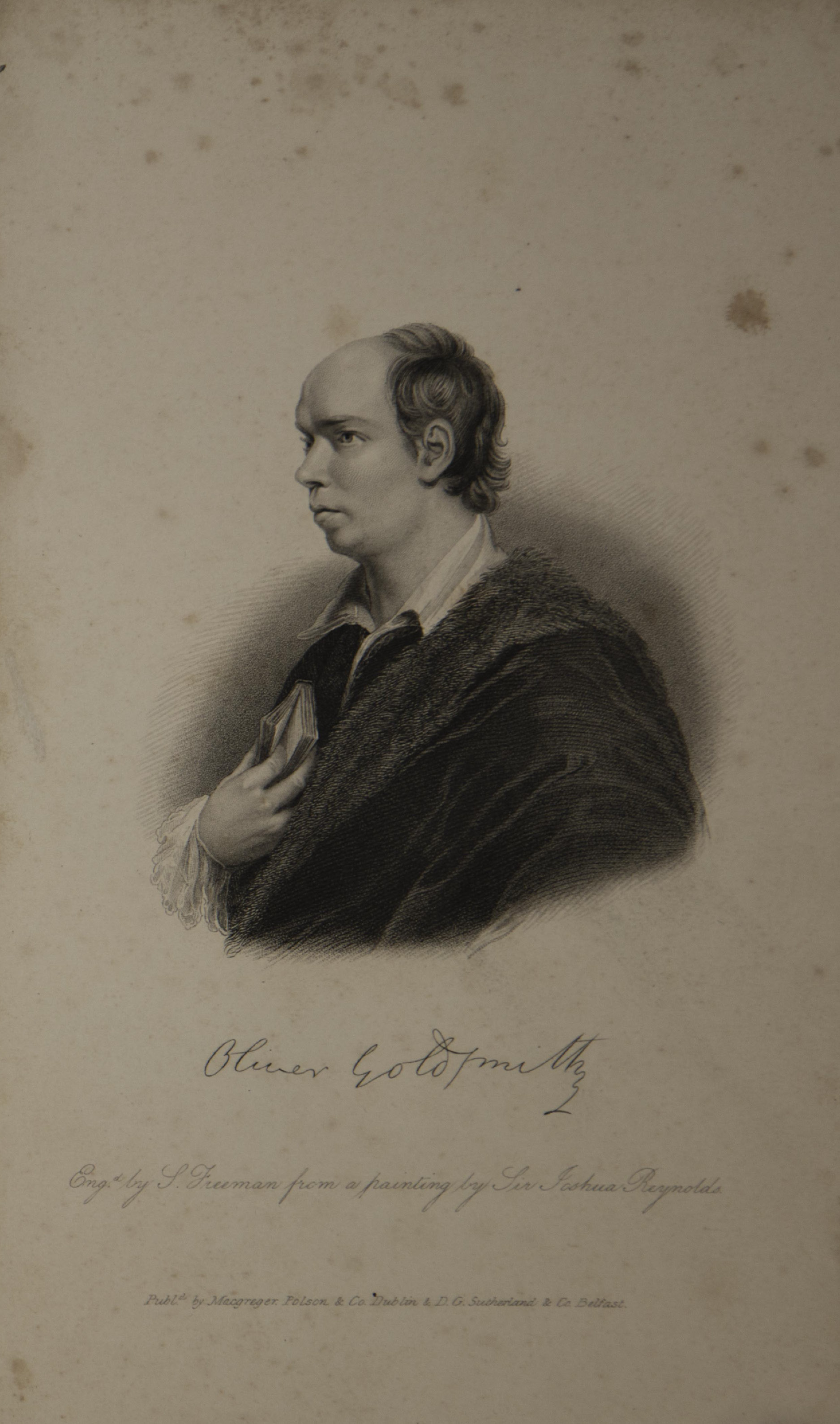 photo of Lives of Illustrious and Distinguished Irishmen, Vol II Part I, 1840