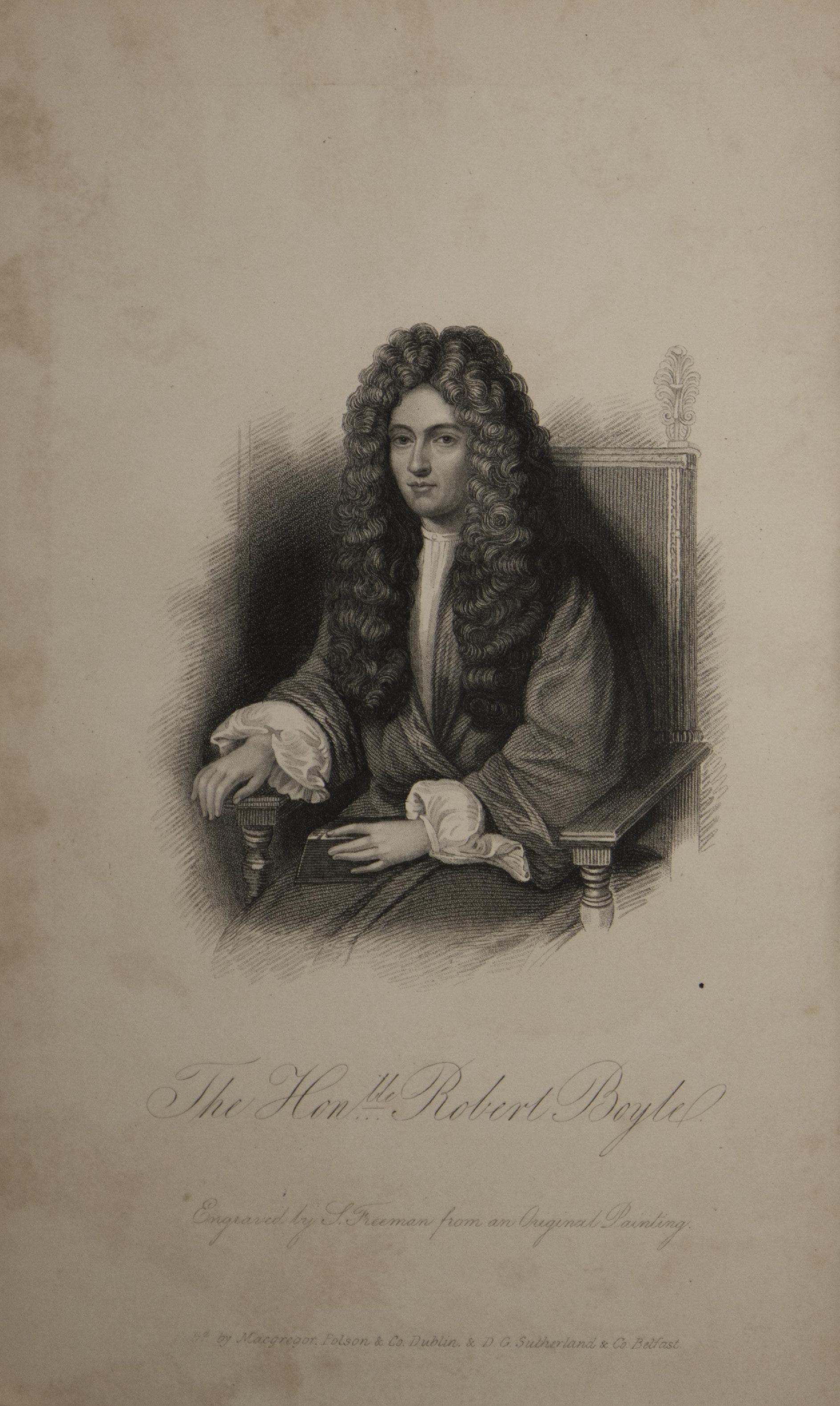 photo of  Lives of Illustrious and Distinguished Irishmen, Vol II Part II, 1840