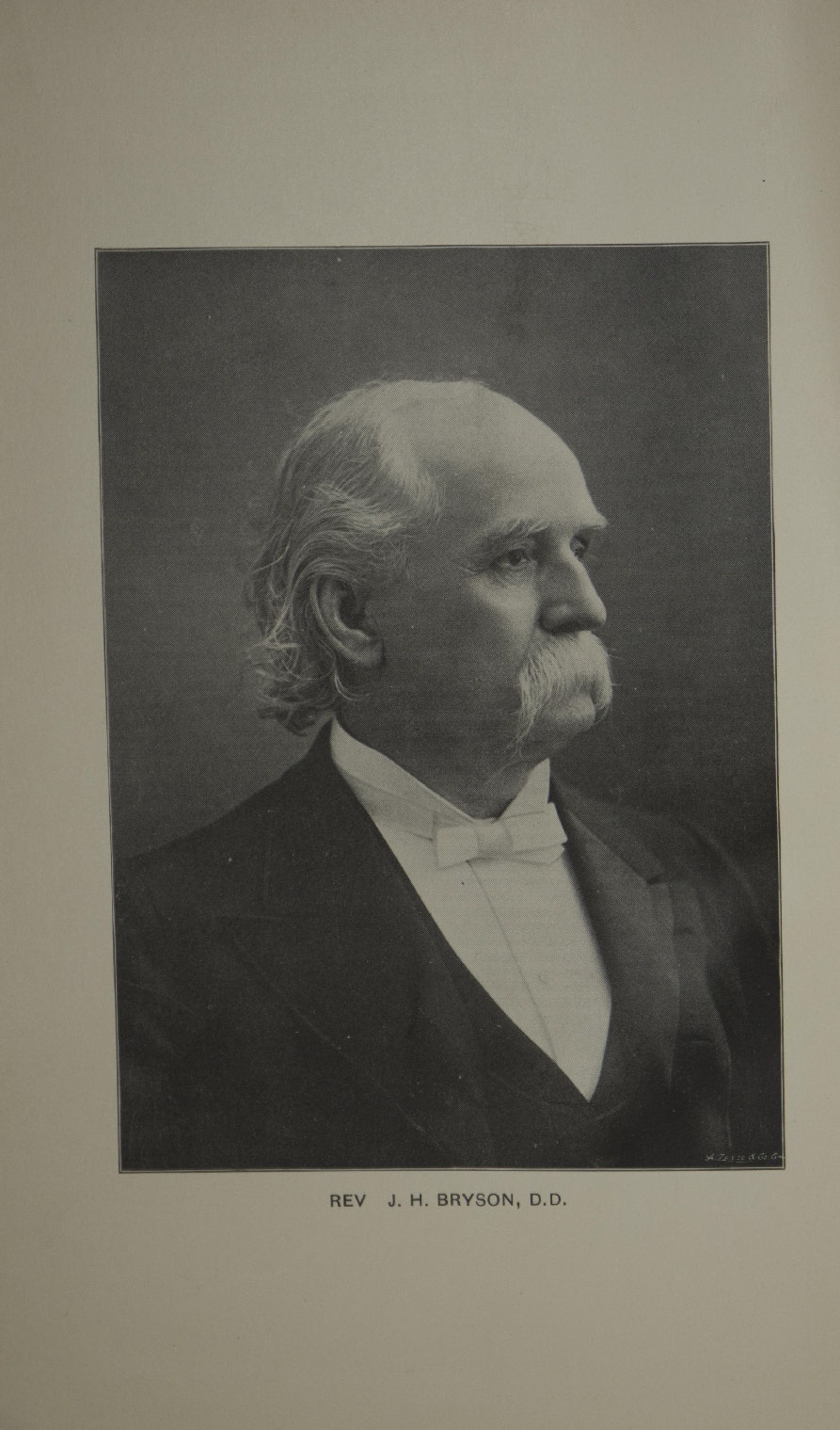 photo of The Scotch-Irish in America, Proceedings and Addresses of the Fifth Congress May 1893, 1893
