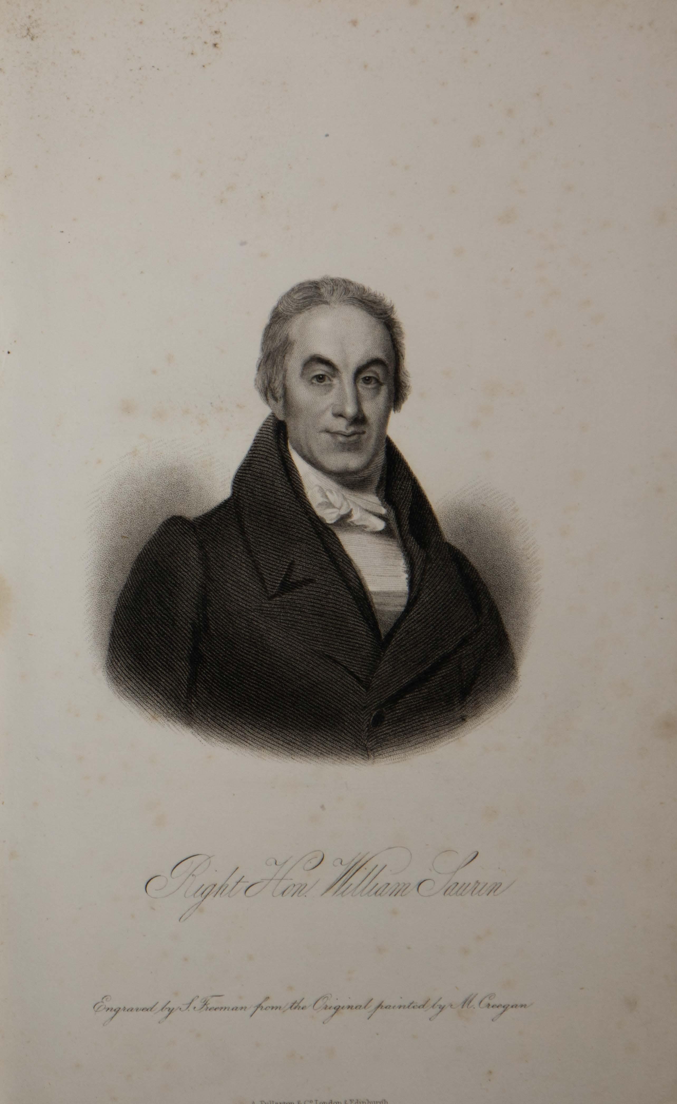 photo of The Lives of Illustrious Irishmen Vol VI Part II, 1847