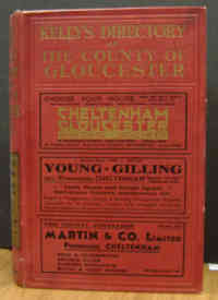 photo of Kellys Directory of Gloucester, 1935