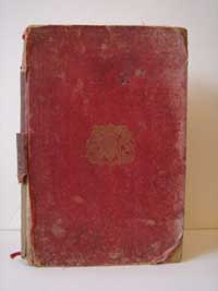 photo of Kelly's Directory of Monmouthshire, 1891