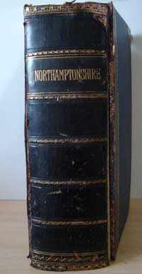 photo of Francis Whellan & Co., History, Topography and Directory of Northamptonshire, 1874