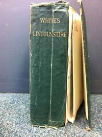 photo of William White, History, Gazetteer and Directory of Lincolnshire, 1882