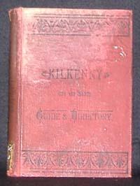 photo of Bassett's Kilkenny Guide & Directory 1884