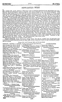 photo of Slater's Commercial Directory of Ireland, 1881, Munster, Cork & Limerick Sections