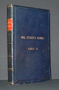 photo of Mr. Tuke's Fund for Assisted Emigration 1882-5
