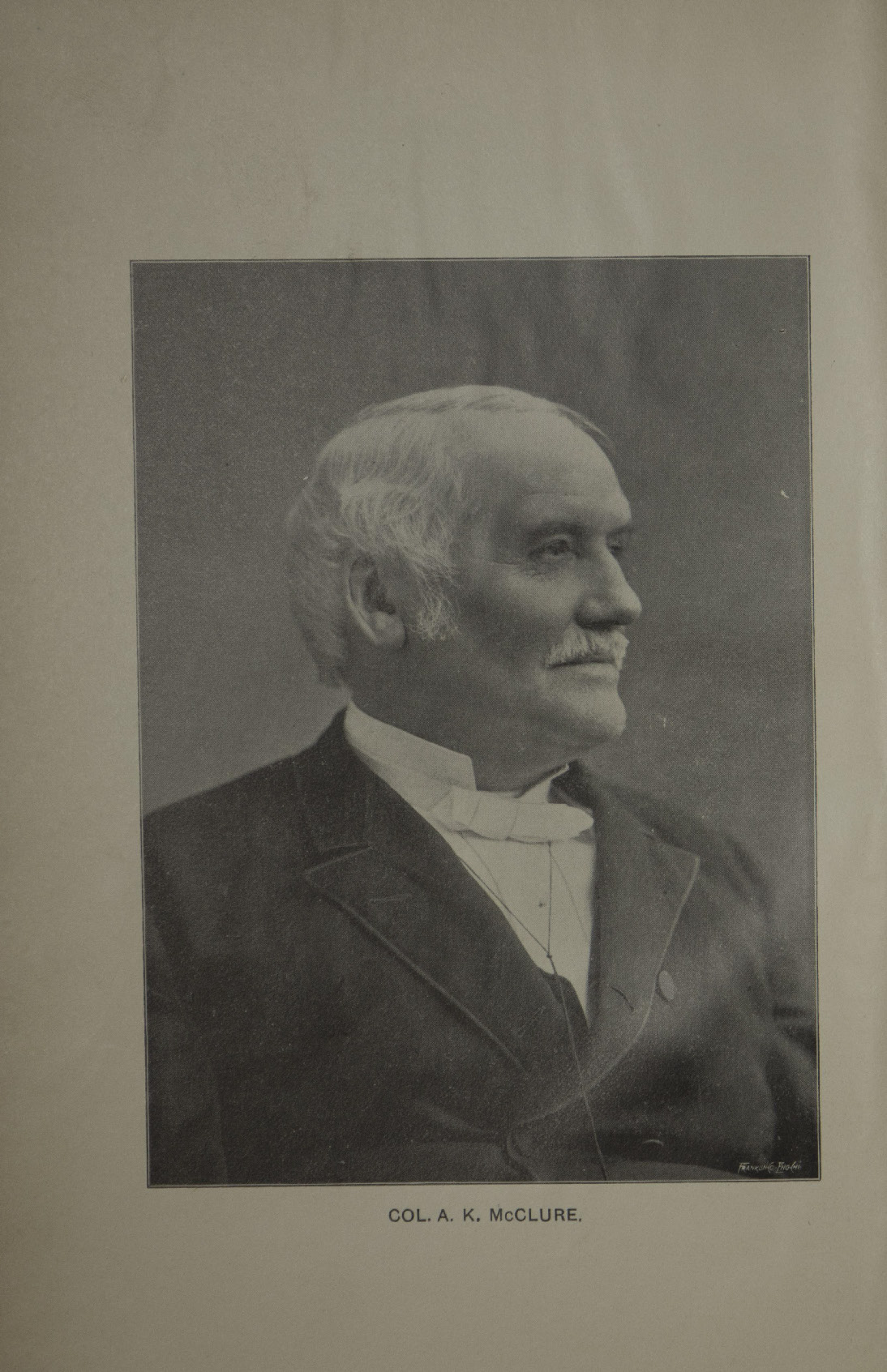 photo of The Scotch-Irish in America, Proceedings and Addresses of the Sixth Congress June 1894, 1894