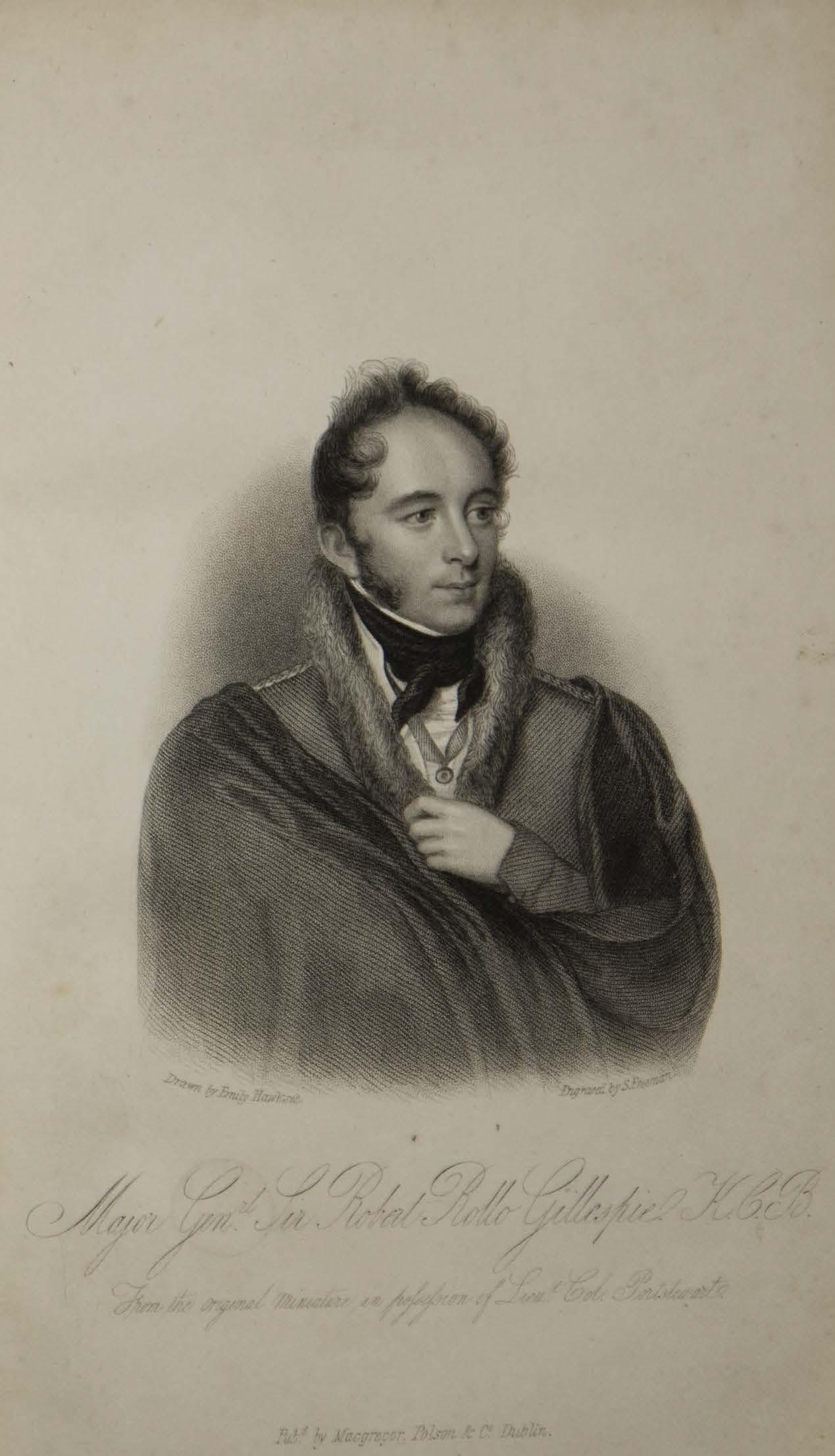 photo of The Lives of Illustrious Irishmen, Vol VI Part I 1845
