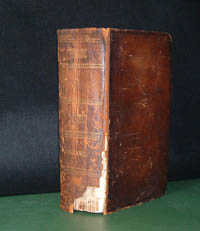 photo of Slater's Commercial Directory of Ireland, 1846, Compendium of all sections
