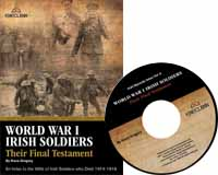 photo of World War 1 Irish Soldiers: Their Final Testament