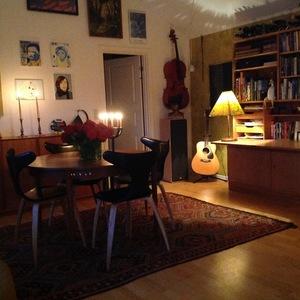 host image Anne Juutilainen