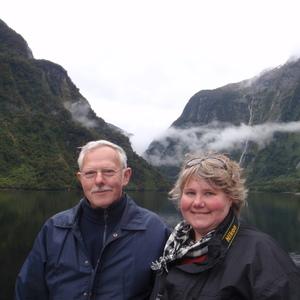 host Peter & Birthe (Birdy) profile image