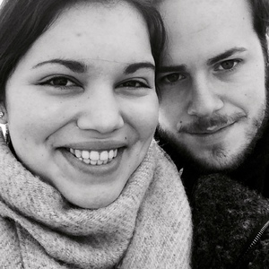 host Johannes & Arianne in City of Copenhagen profile image