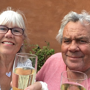 host Annette & Kim Kjello Andersen profile image