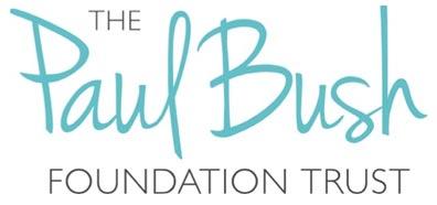 Paul Bush Logo