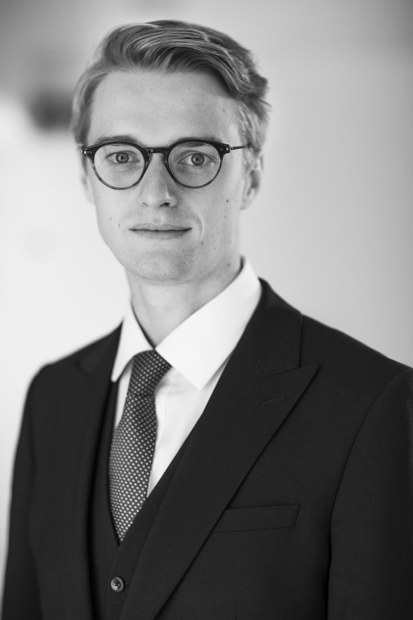 Future Legal Mind Winner 2016 - Tom Phillips