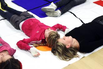 Workshop De Stijl - Mijn Stijl. Foto: Tomek Dersu Aaron