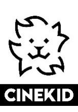 Logo Cinekid