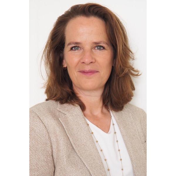 Jacqueline Bongartz (zakelijk directeur). Foto: Martijn van Nieuwenhuyzen