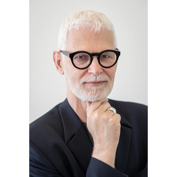 Rein Wolfs (directeur). Foto: Martijn van Nieuwenhuyzen