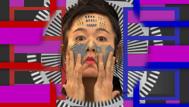 Hito Steyerl,How Not to Be Seen: A Fucking Didactic Educational .MOV File, 2013. Courtesy the artist, Andrew Kreps Gallery, New York and Esther Schipper, Berlin