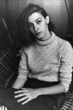 Annette, 1985 © Helena van der Kraan/Nederlands Fotomuseum/Stedelijk Museum Amsterdam
