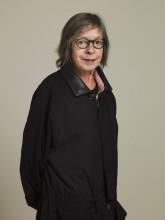 Susan Rothenberg. Photo: Koos Breukel